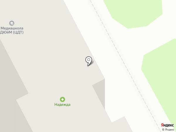 Like на карте Курска