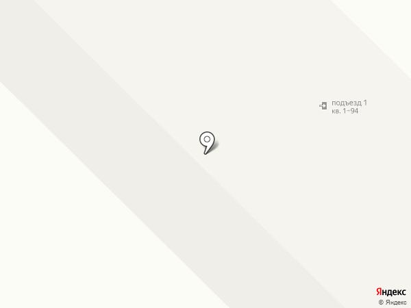 Адвокат Кошелев Д.А. на карте Орла