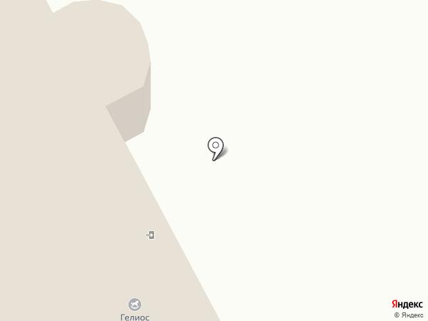 Прайд на карте Курска