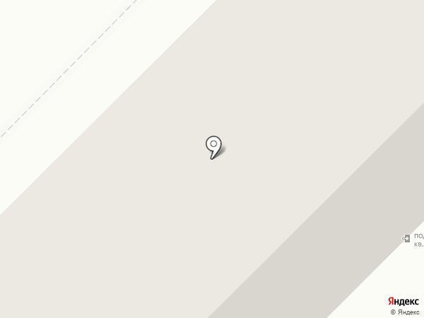 Подразделение по делам несовершеннолетних на карте Орла