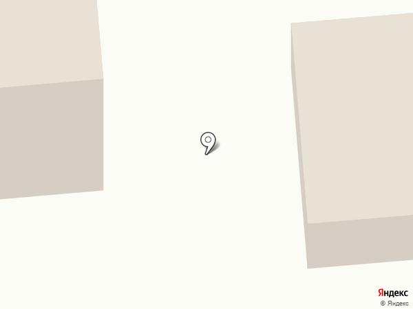 Курский дом-интернат ветеранов войны и труда на карте Курска