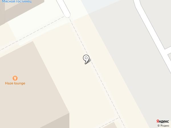 SkyNet на карте Курска