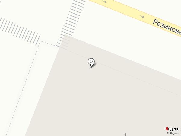 Закусочная на карте Курска