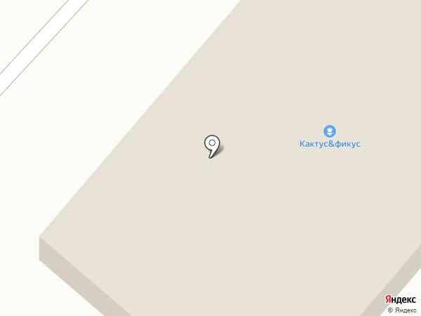 БН-Моторс на карте Орла