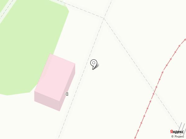 Салон-магазин цветов на карте Курска