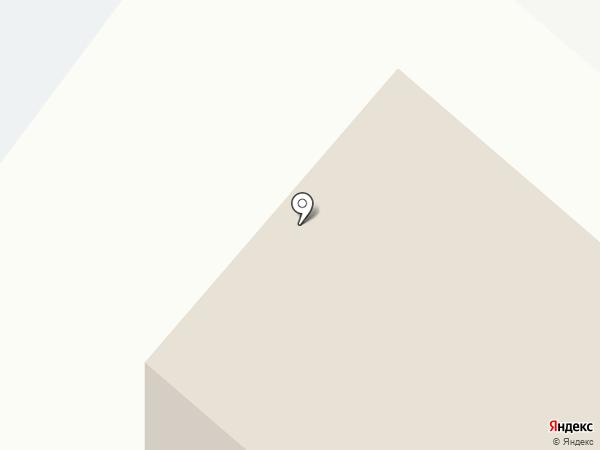 Маэстро на карте Орла