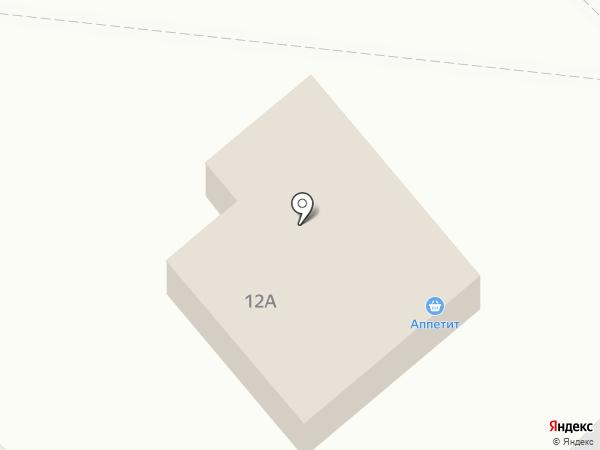 МилаРус на карте Орла