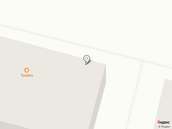 ОФМ на карте Курска