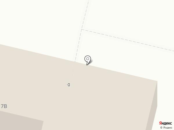 Культурный центр семейного чтения и досуга им. А.П. Гайдара на карте Курска