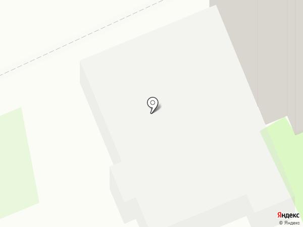 Адвокатский кабинет Куриловой М.А. на карте Курска