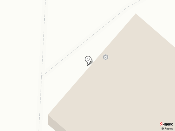 Центр детского творчества №1 на карте Орла