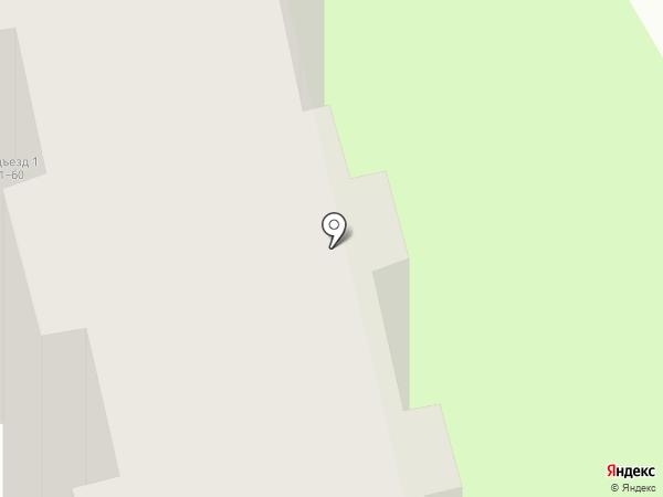 Аптечный пункт на карте Курска