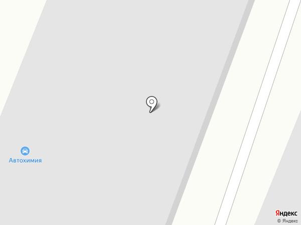 АВТОИДЕАЛ на карте Курска