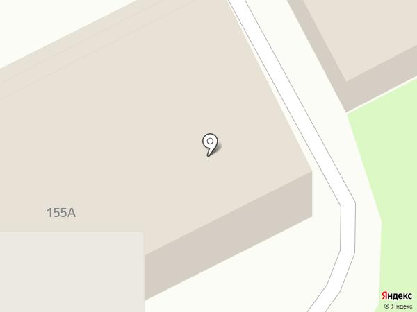 Мастерская по ремонту радиостанций на карте Курска