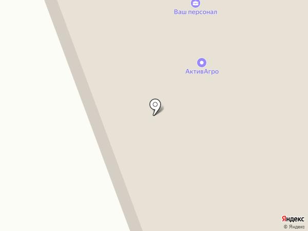 ЯМЕХАНИК на карте Курска