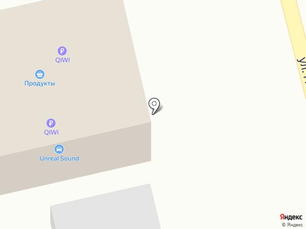 Avto Live на карте Курска
