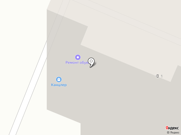 Объединенные частные пивоварни на карте Курска