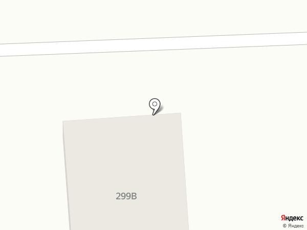 Производственная компания на карте Курска