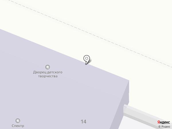 Курский центр Оригами на карте Курска