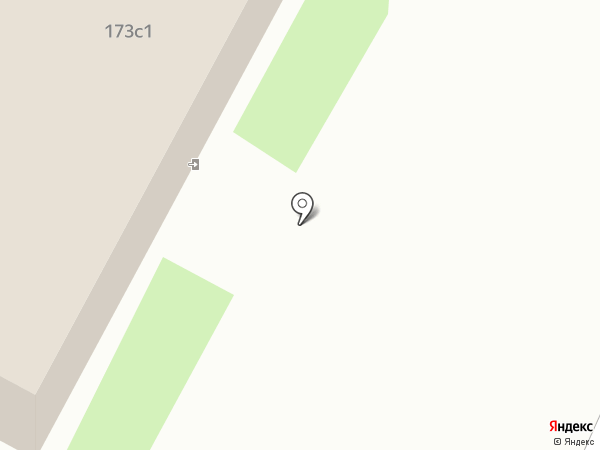 Datsun на карте Курска