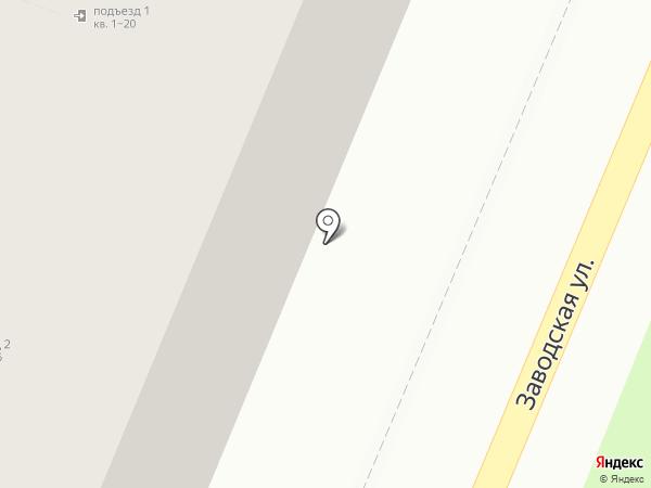 Cesky Lev на карте Курска