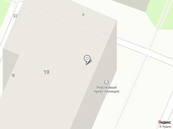 Пивкофф на карте Курска