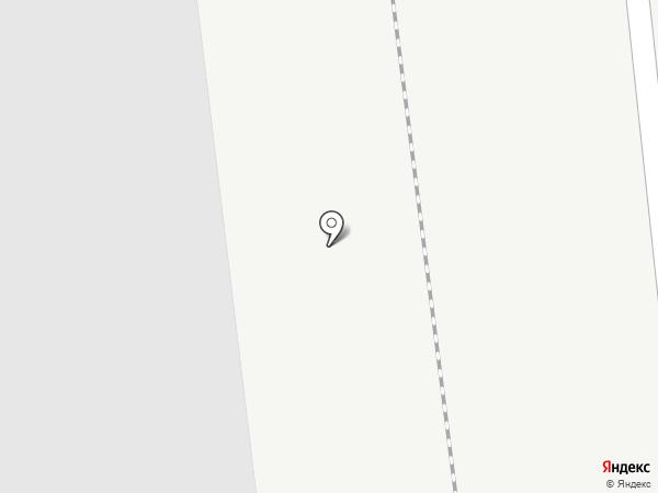 Южная на карте Курска