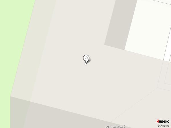 Зодиак на карте Курска