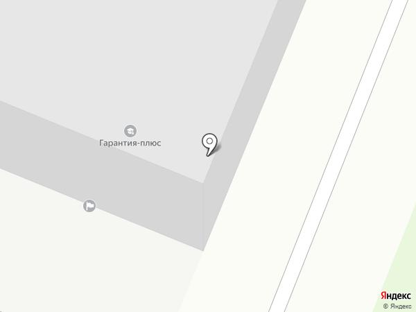 Пиротехник на карте Курска