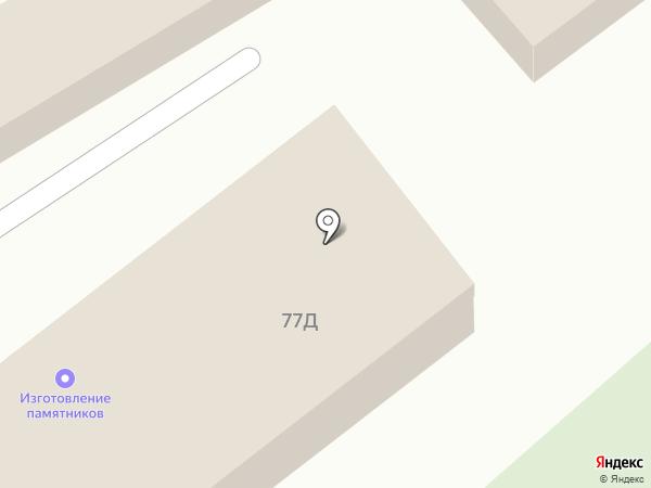 Совтест АТЕ на карте Курска
