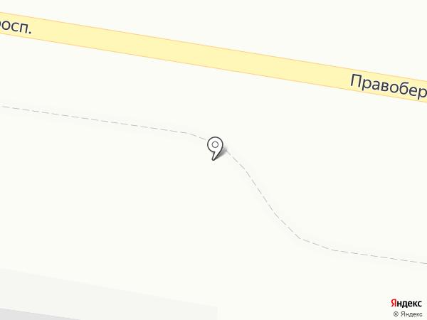 Мясная лавка на карте Шопино