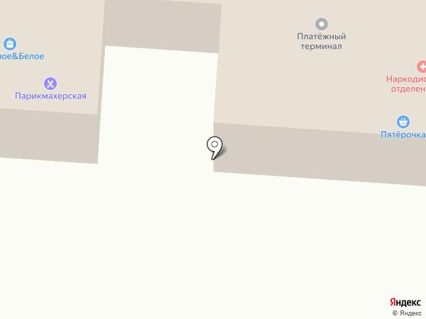 Comepay на карте Шопино