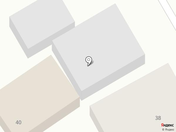 ДЕРЕВЯННЫЕ ЕВРООКНА на карте Курска