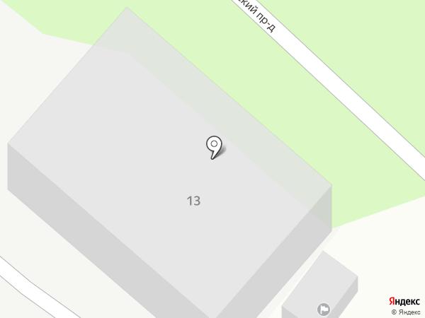 Elegrum на карте Курска