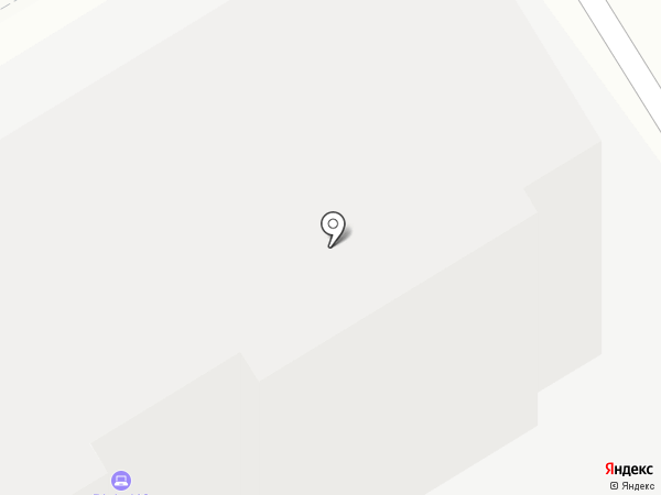 Базальт на карте Курска