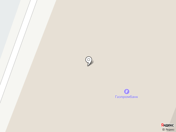 Жестянщик на карте Курска