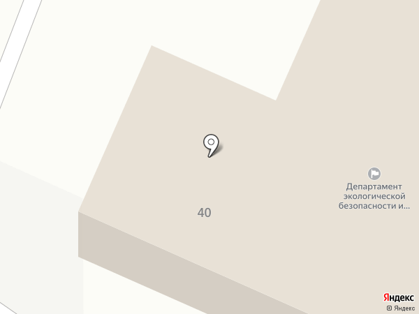 Экологический центр на карте Курска