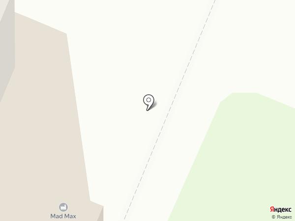МИР НАВИГАЦИИ 46 на карте Курска