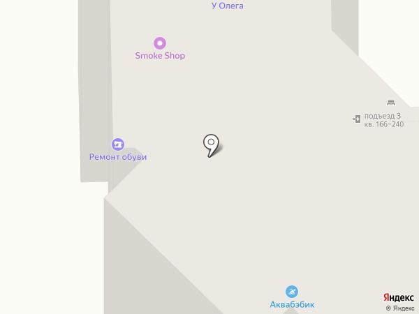 Умный Крепеж на карте Курска