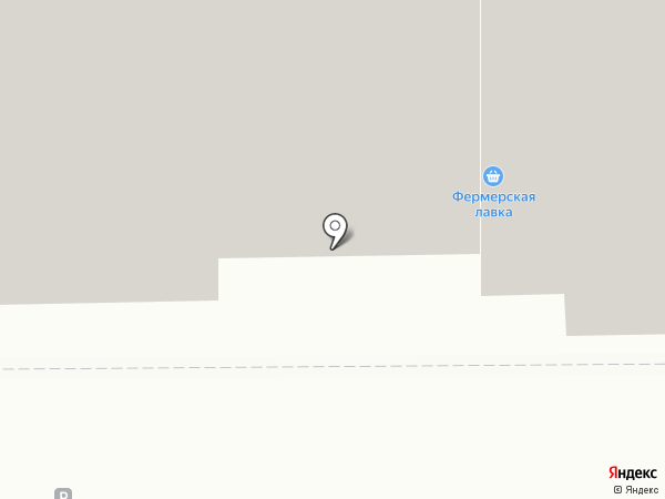 Крутое на карте Курска