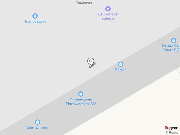 Будущее на карте Орла