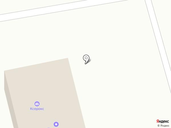 Экспертная компания на карте Курска