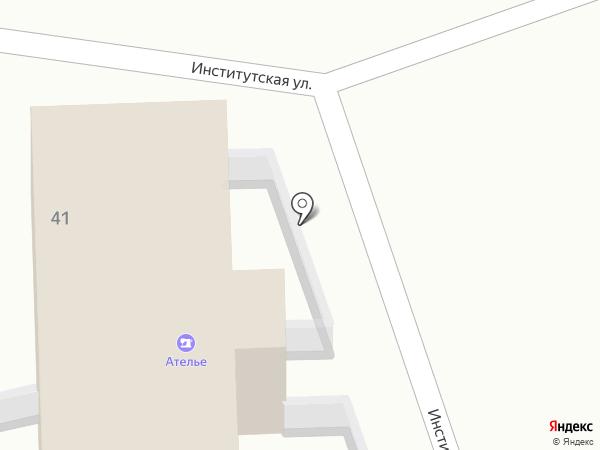 Роксолана на карте Курска