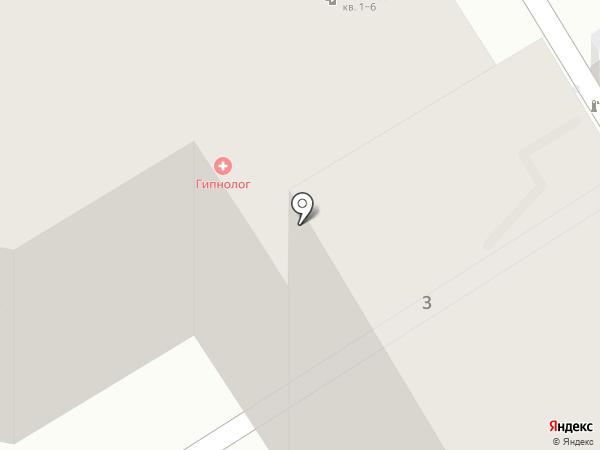iTardis на карте Курска