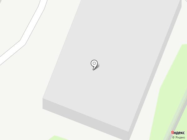 Эксклюзив Групп на карте Курска