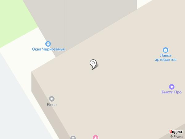 OZON.ru на карте Курска