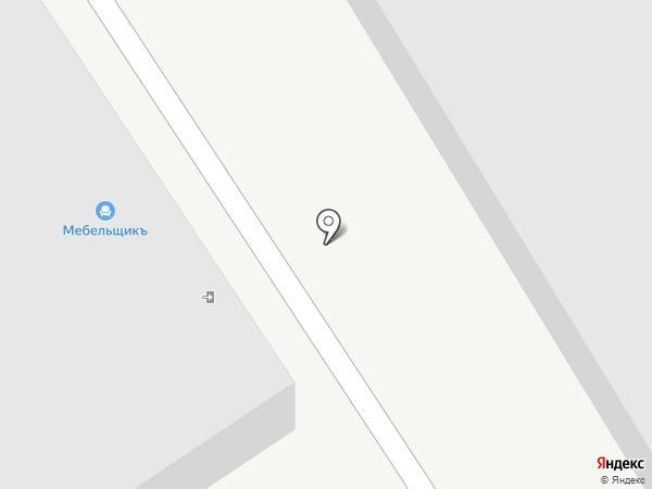 ЛФА центр Курск на карте Курска