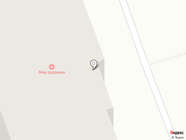 Trattoria Food на карте Курска