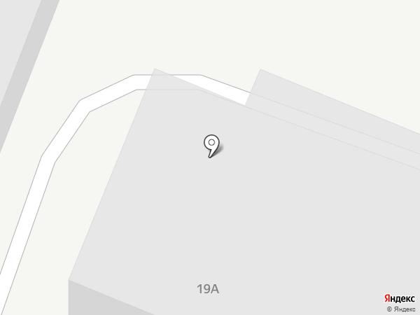 Моишины.рф на карте Курска