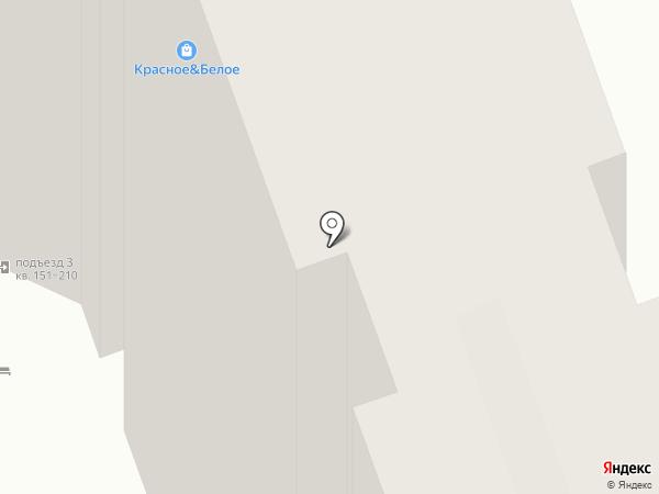 Центр ЭКО на карте Курска